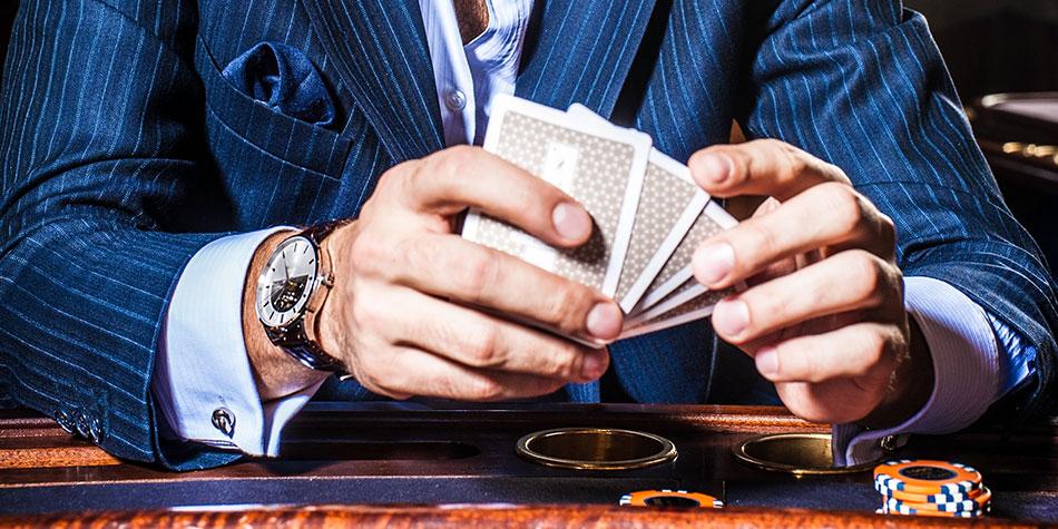 Fördelarna med kortspel